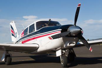C-FYHU - Private Piper PA-24 Comanche