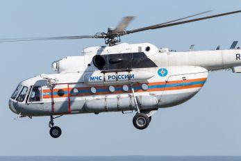 RF-32820 - Russia - МЧС России EMERCOM Mil Mi-8