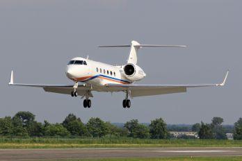 N707TE - Private Gulfstream Aerospace G-IV,  G-IV-SP, G-IV-X, G300, G350, G400, G450