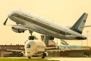 60203 - Thailand - Air Force Airbus A320 aircraft