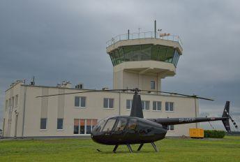 SP-WDP - Private Robinson R44 Astro / Raven