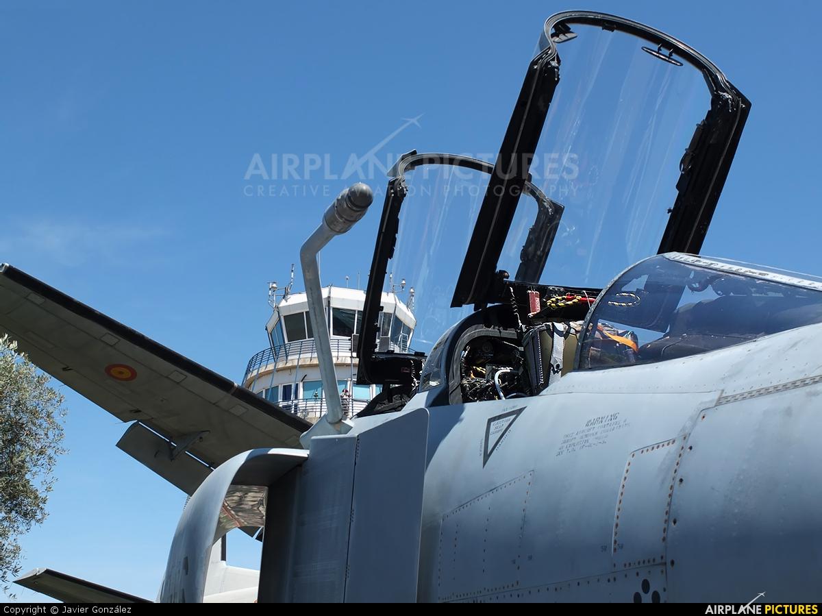 Private CR.12-57 aircraft at Alcantarilla