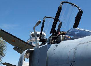 CR.12-57 - Private McDonnell Douglas RF-4C Phantom II