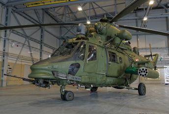 0820 - Poland - Army PZL W-3PL Głuszec