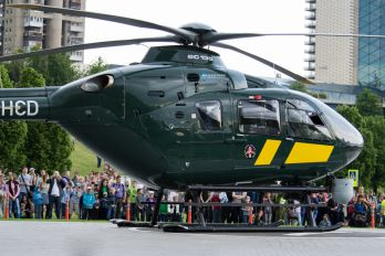 LY-HCD - Lithuania - Border Guard Eurocopter EC135 (all models)