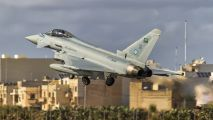 ZK390 - Saudi Arabia - Air Force Eurofighter Typhoon FGR.4 aircraft