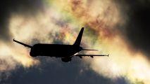 D-AIRF - Lufthansa Airbus A321 aircraft