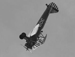 TG-JEN - Private Boeing Stearman, Kaydet (all models)