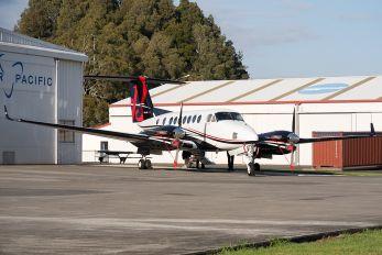 N871EU - Private Beechcraft 300 King Air 350
