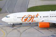 PR-GUZ - GOL Transportes Aéreos  Boeing 737-800 aircraft