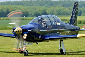"F-SEZF - France - Air Force ""Cartouche Doré"" Socata TB30 Epsilon"