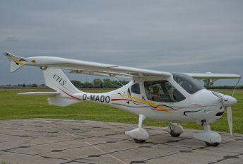 D-MADO - Private Flight Design CTLS