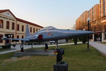 13353 - Greece - Hellenic Air Force Northrop F-5A Freedom Fighter