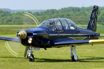 """F-SEYG - France - Air Force """"Cartouche Doré"""" Socata TB30 Epsilon"""