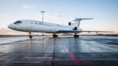 RA-85833 - AK Bars Aero Tupolev Tu-154M