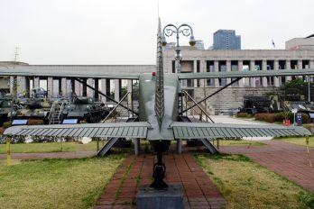 116837 - Korea (South) - Air Force de Havilland Canada DHC-2 Beaver