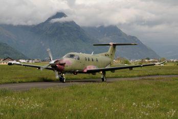 HB-FQX - Pilatus Pilatus PC-12