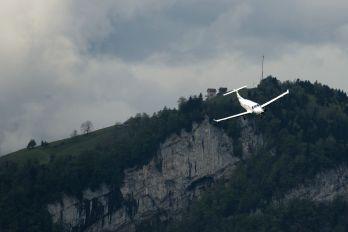 HB-FVY - Pilatus Pilatus PC-12