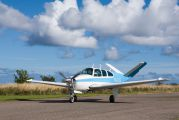N111SC - Private Beechcraft 35 Bonanza V series aircraft