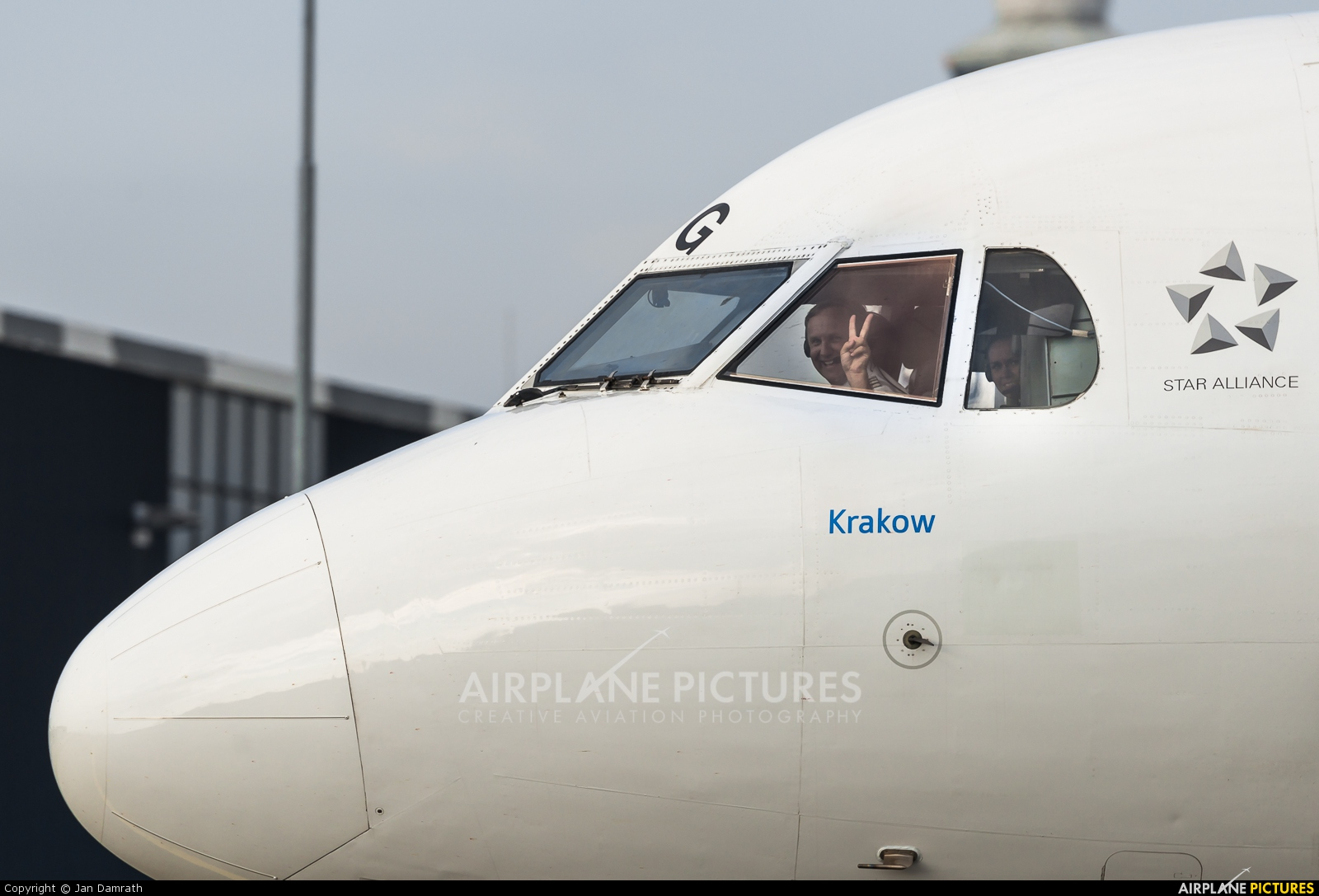 Austrian Airlines/Arrows/Tyrolean OE-LVG aircraft at Amsterdam - Schiphol
