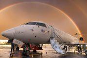OY-KFA - SAS - Scandinavian Airlines Canadair CL-600 CRJ-900 aircraft