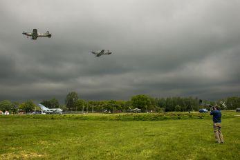 - - Slovenia - Air Force Pilatus PC-9