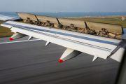 B-HTD - Dragonair Airbus A321 aircraft