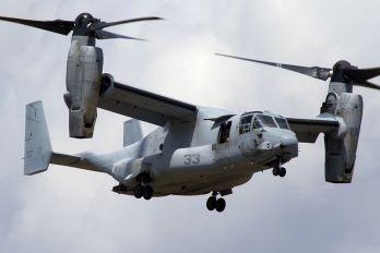 168015 - USA - Marine Corps Bell-Boeing MV-22B Osprey