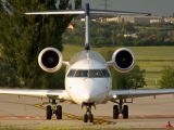D-ACNK - Eurowings Canadair CL-600 CRJ-900 aircraft