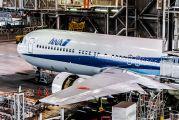 JA8290 - ANA - All Nippon Airways Boeing 767-300 aircraft