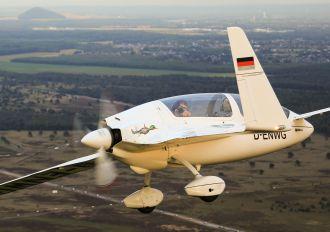D-ENWG - Private Gyroflug SC-01B-160 Speed Canard