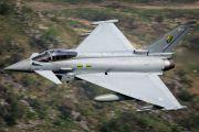 ZJ917 - Royal Air Force Eurofighter Typhoon F.2 aircraft