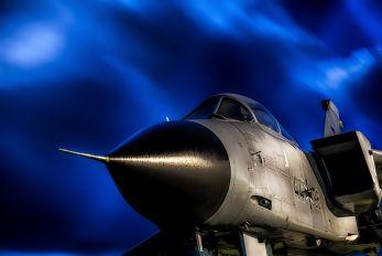 44+96 - Germany - Air Force Panavia Tornado - IDS