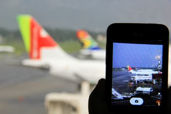 - - - Airport Overview - Airport Overview - Photography Location