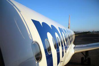 PK-RMT - Mandala Airlines Airbus A320