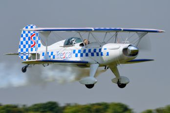 F-PFJP - Private Stolp SA300 Starduster Too