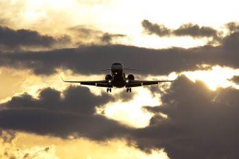 D-ACNU - Eurowings Canadair CL-600 CRJ-900