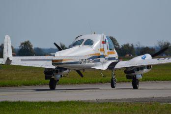 OK-PLR - Private LET L-200 Morava