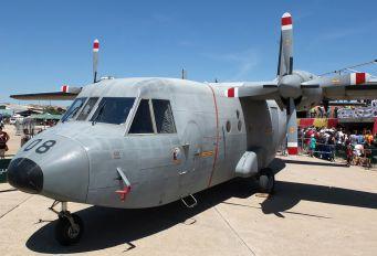 T.12B-55 - Spain - Air Force Casa C-212 Aviocar