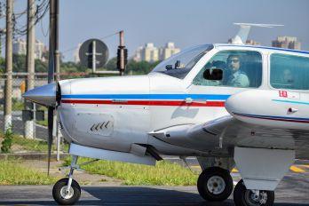 PT-BIP - Private Beechcraft 35 Bonanza V series