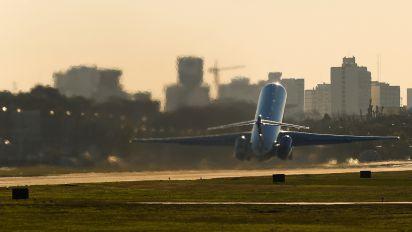 LV-BOH - Austral Lineas Aereas McDonnell Douglas MD-88