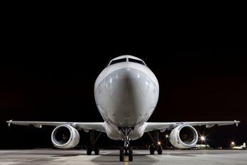 UR-CJO - Khors Aircompany Airbus A320