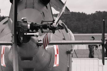 6608 - Poland - Air Force PZL SW-4 Puszczyk