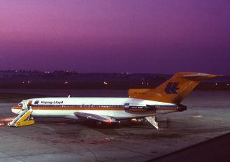 D-AHLN - Hapag-Lloyd Boeing 727-100