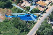 70934 - Mil Experimental Design Bureau Mil Mi-8MT aircraft