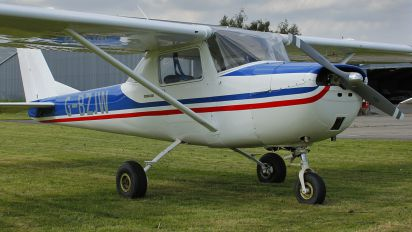 G-BZJW - Private Cessna 150