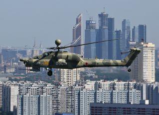 36 - Russia - Air Force Mil Mi-28
