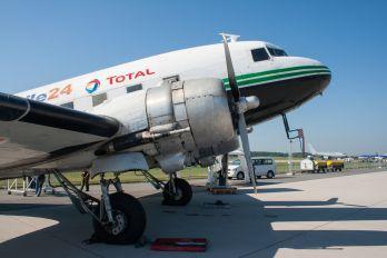 D-CXXX - Private Douglas C-47B Skytrain