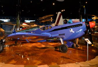 N76GE - Private Hispano Aviación HA-1112 Buchon