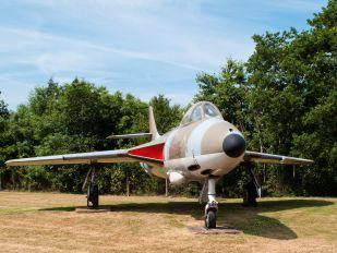 XG225 - Royal Air Force Hawker Hunter F.6